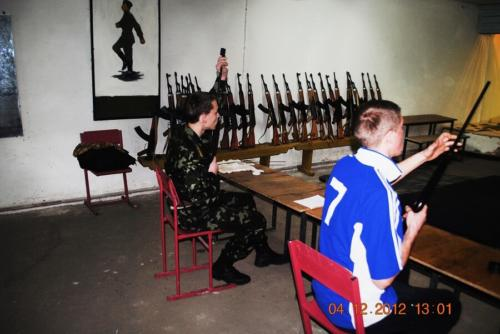 viyskovs student11