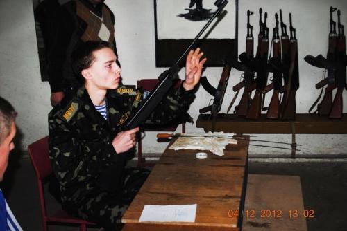 viyskovs student12